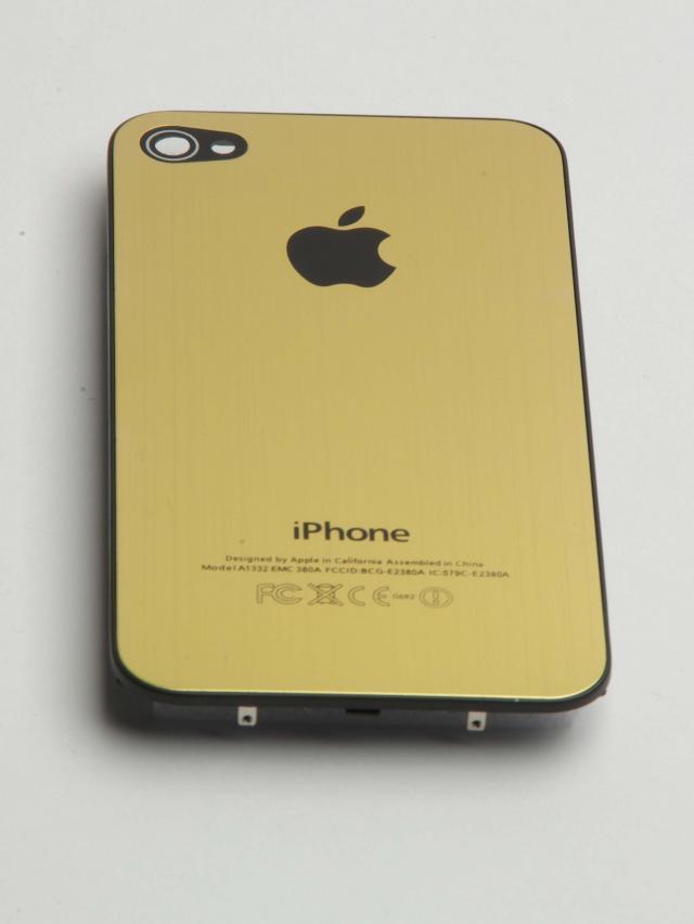 Apple Iphone 4 zadný kryt -16GB 32GB  84270ac320e